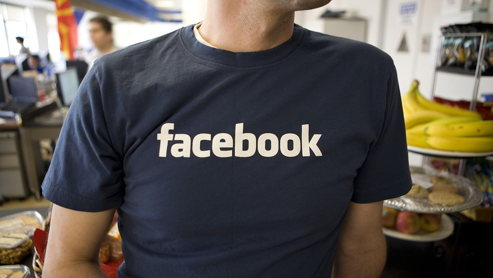Group at Facebook reportedly challenging its 'intolerant' liberal culture - Read More from CNET
