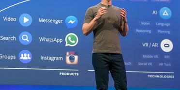 Facebook warns that third-party apps could have been affected by recent breach - Read More from Digital Trends