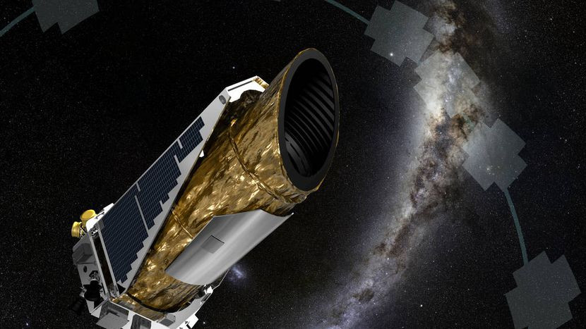 NASA's Kepler telescope wakes up, begins hunting for planets again - Read More from CNET