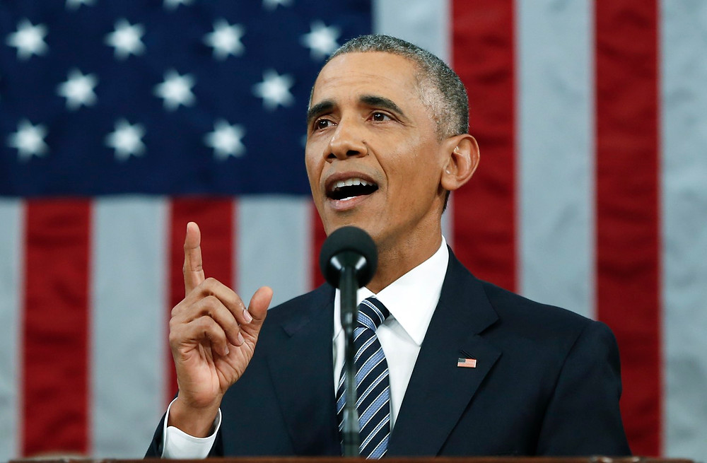 Obama to deliver farewell speech in Chicago - Read More from CNN