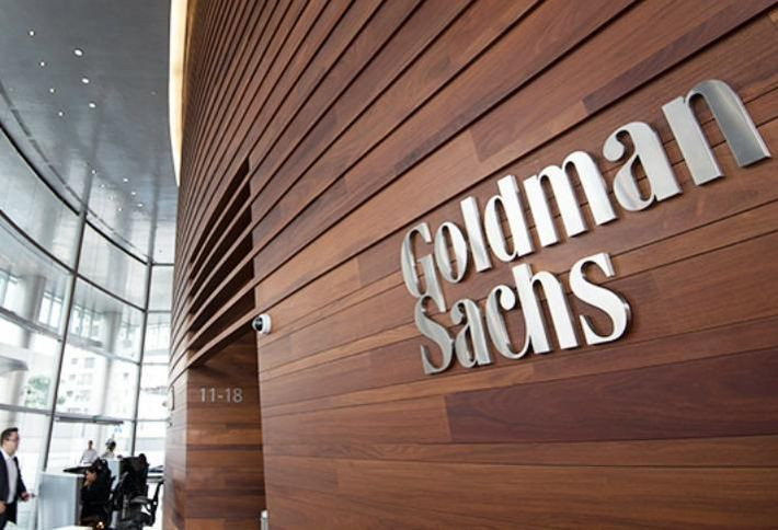 Goldman Sachs Reports First Quarter Earnings Per Common Share of $5.15 and Increases the Quarterly Dividend to $0.75 Per Common Share - Read More from Goldman Sachs