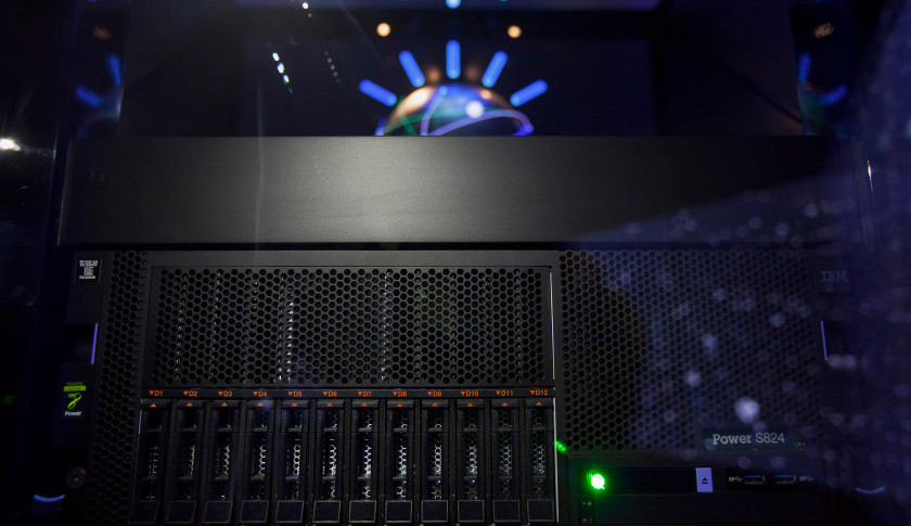 IBM Watson for Cybersecurity Inches from Research to Reality - Read More from Fortune