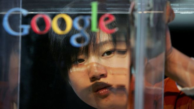 Google employees criticise 'censored China search engine' - Read More from BBC News