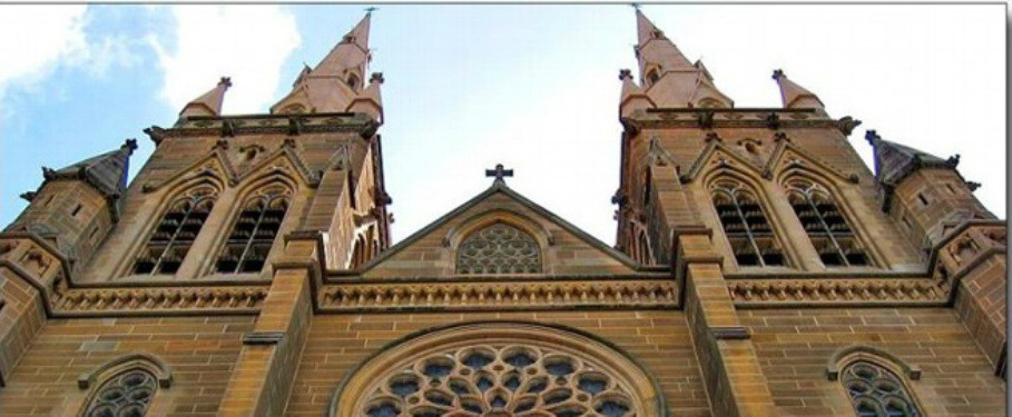 Catholics in Australia won't make priests report confessions - Read More from Associated Press