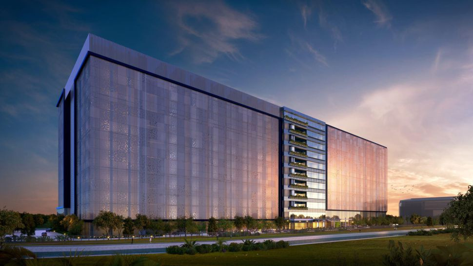 Facebook spends $1 billion on its coolest data center in Singapore - Read More from CNET
