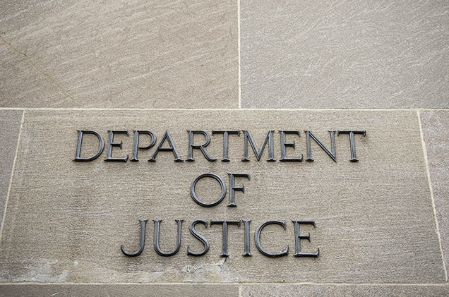 Justice Department, DEA Propose Significant Opioid Manufacturing Reduction in 2019 - Read More from DOJ