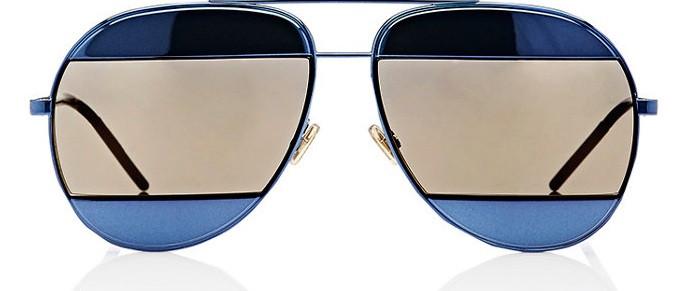 """Dior """"Dior Split 1"""" Sunglasses $585"""