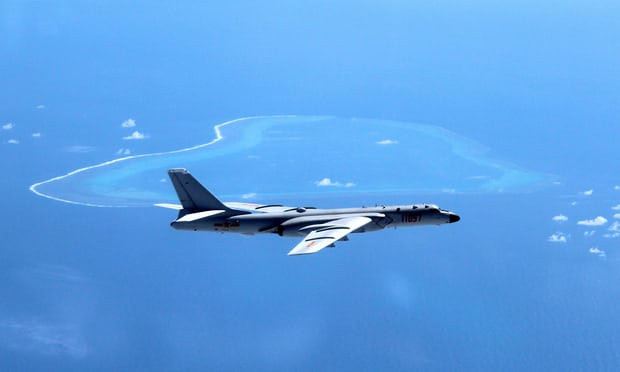 China is 'rapidly' expanding bomber training, probably for US strikes – Pentagon - Read More from The Guardian