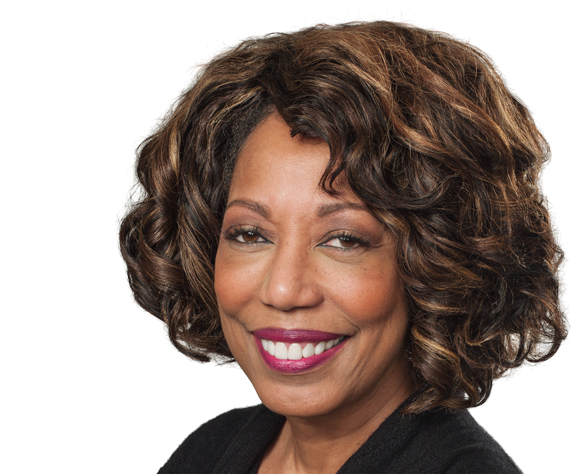 Apple names Denise Young Smith as VP of diversity and inclusion - Read More from Techcrunch