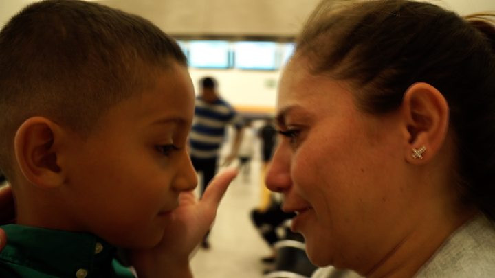 US child migrants: Trump administration says 1,800 reunited - Read More from BBC News