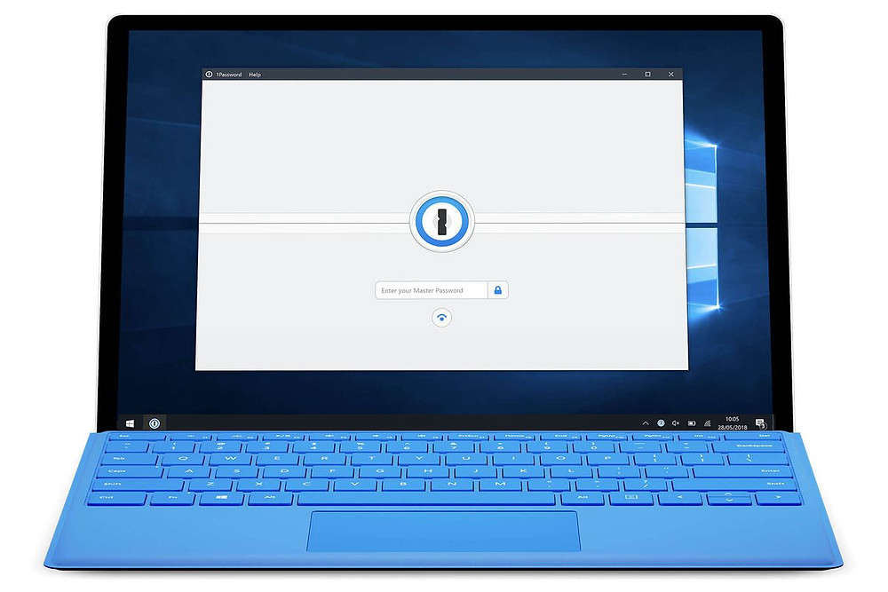 The redesigned, improved 1Password is now available on Windows - Read More from The Verge