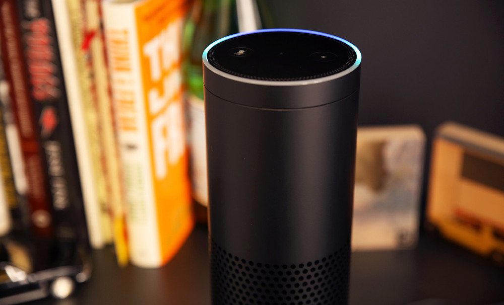 Security researchers found a way to hack into the Amazon Echo - Read More from Techcrunch