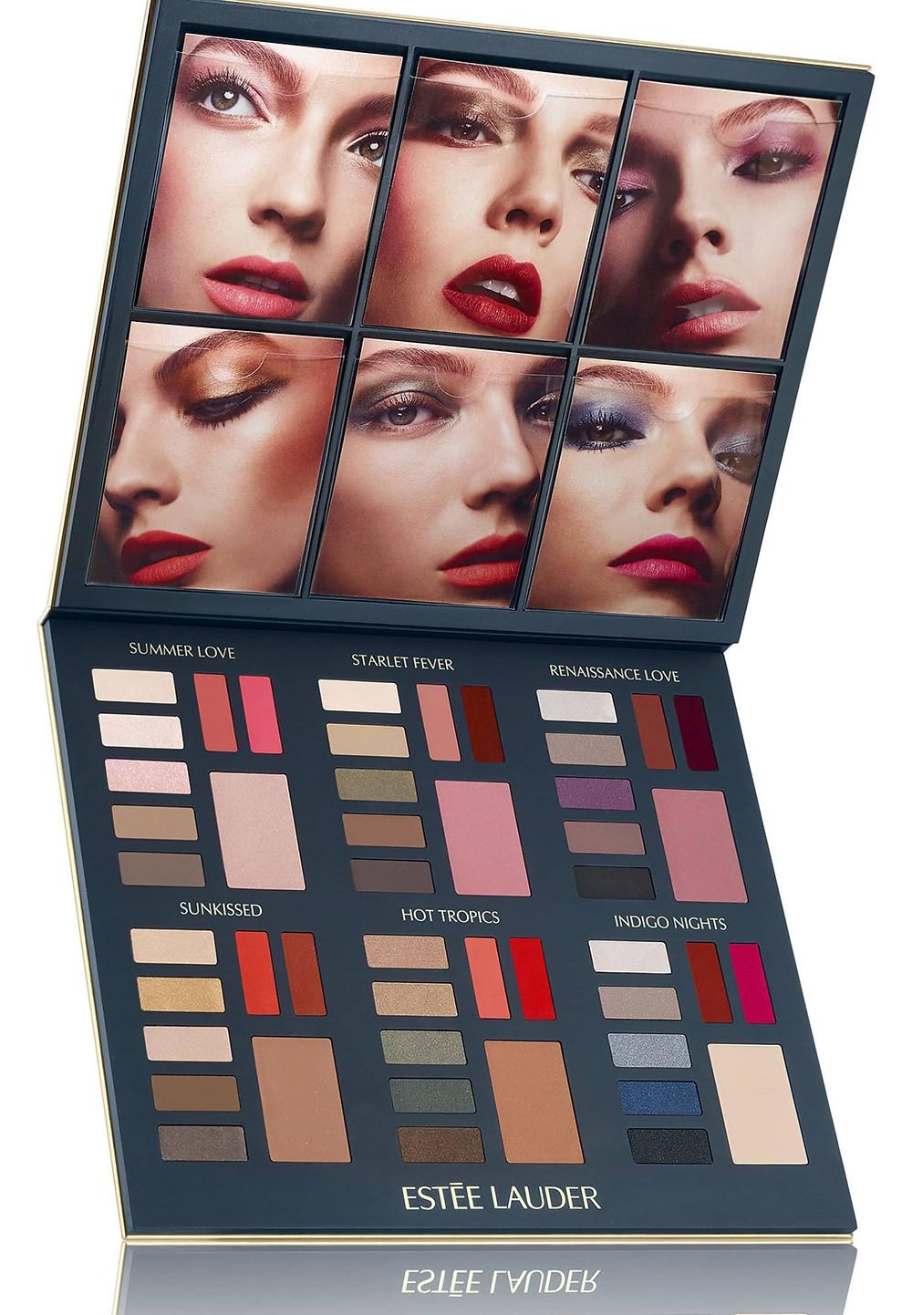 Estee Lauder Color Portfolio Collection $33.75