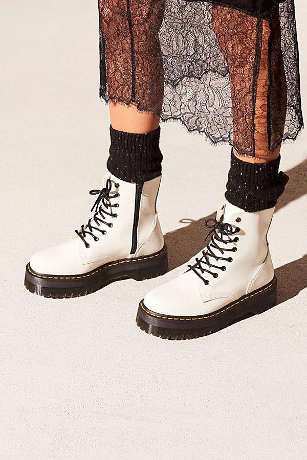 Dr. Martens Jadon Lace-Up Boot $170