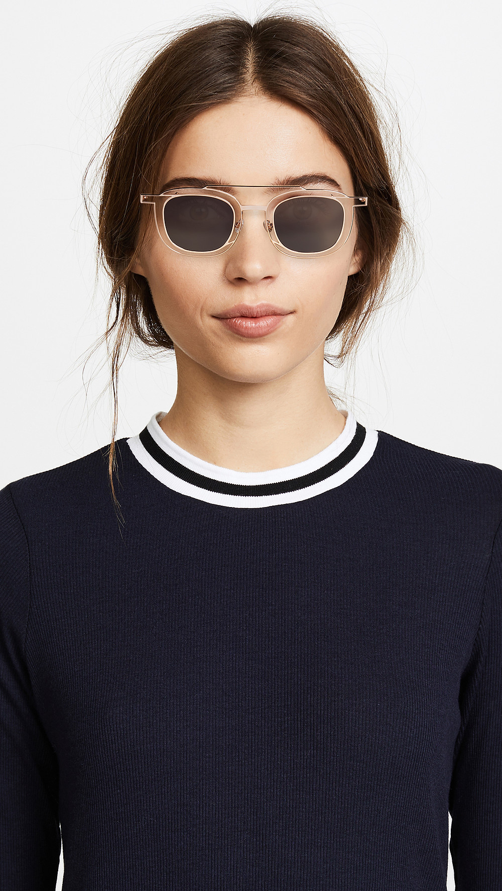 Thierry Lasry Gendery Sunglasses $575
