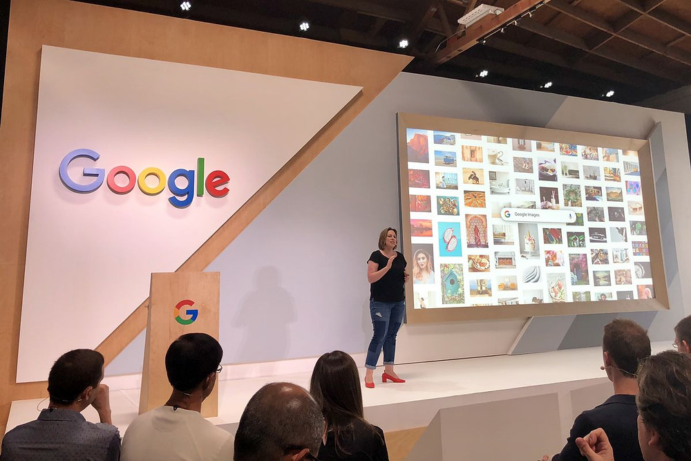 Google is following Instagram and Snapchat with a big push into Stories - Read More from Recode