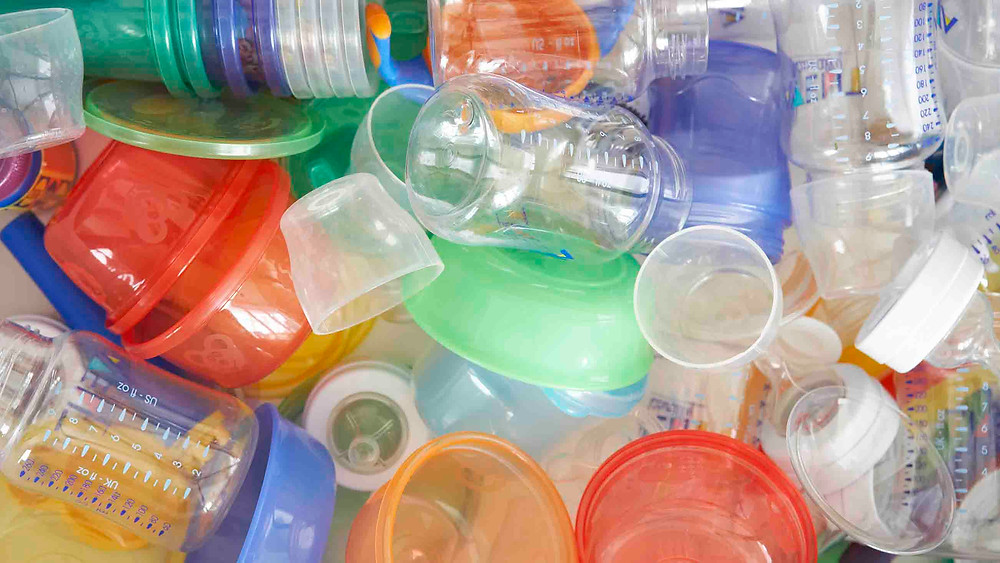 Study Suggests BPA-Free Plastics Are Just as Harmful to Health - Read More from Gizmodo