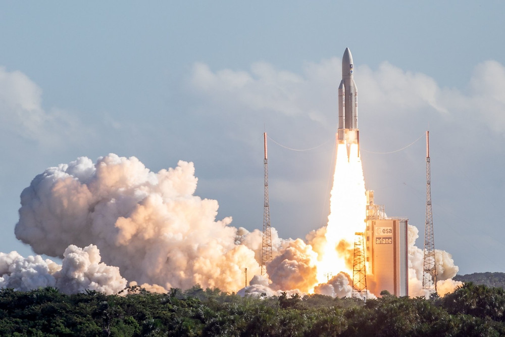 UK reportedly plans its own satellite navigation system - Read More from Engadget