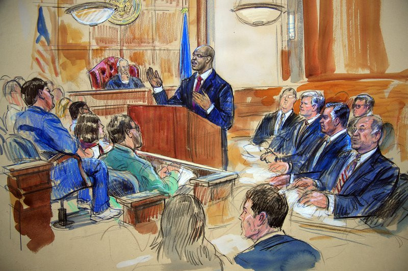 Witnesses: Manafort himself directed millions of dollars - Read More from Associated Press
