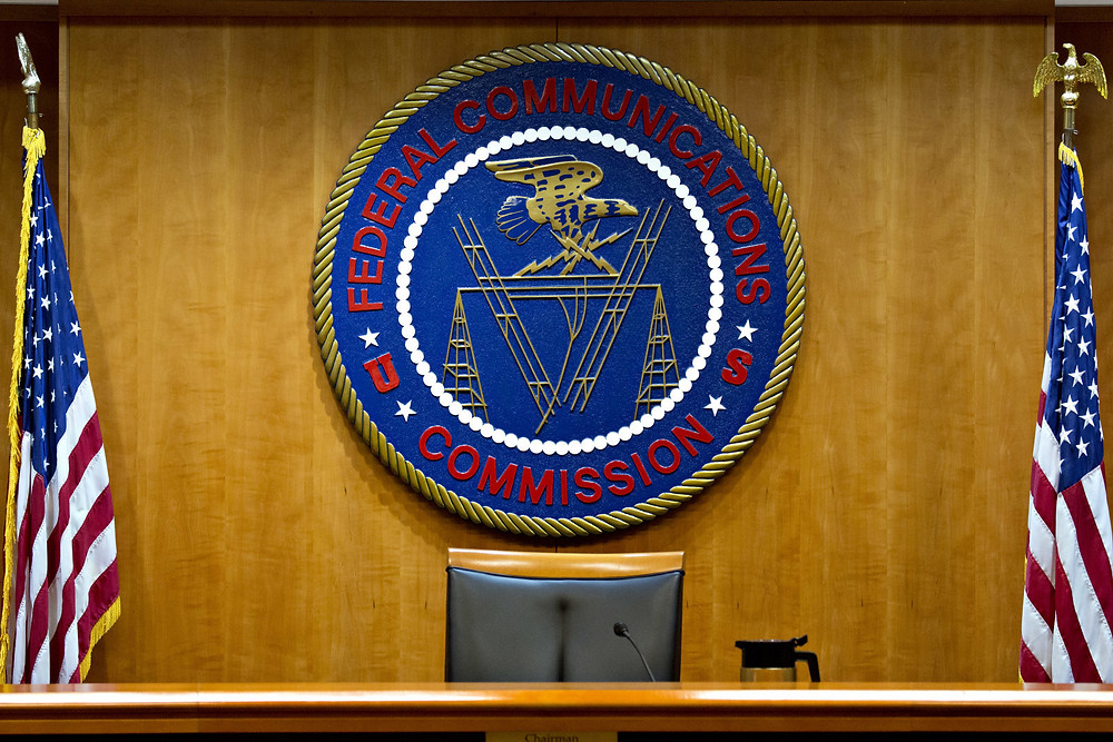 FCC to suspend operations January 3rd unless funding resumes - Read More from Engadget
