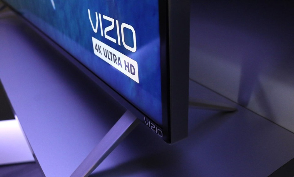 AMD prevails in patent fight with Vizio over TV graphics - Read More from Engadget
