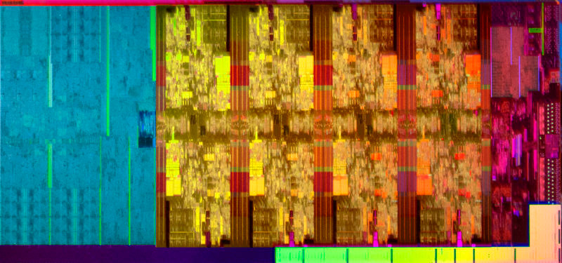 Intel goes up to 8 cores for mainstream chips, with a 28 core overclockable Xeon - Read More from Ars Technica