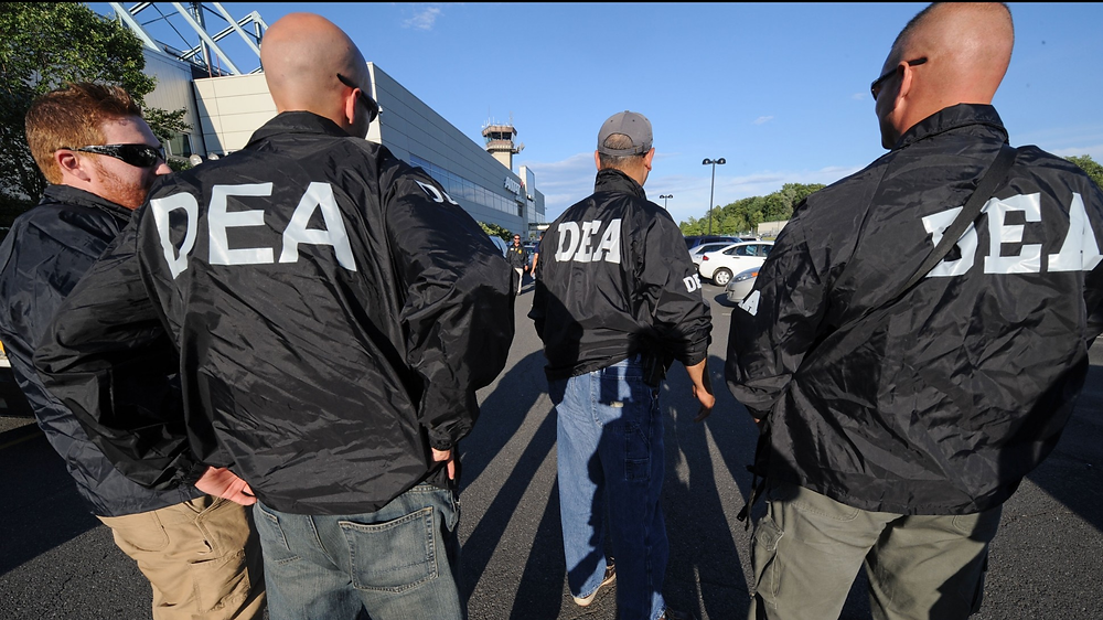 DEA Joins Local Law Enforcement Partners in Nationwide Take Back of Opioids and Other Prescription Drugs - Read More from DOJ