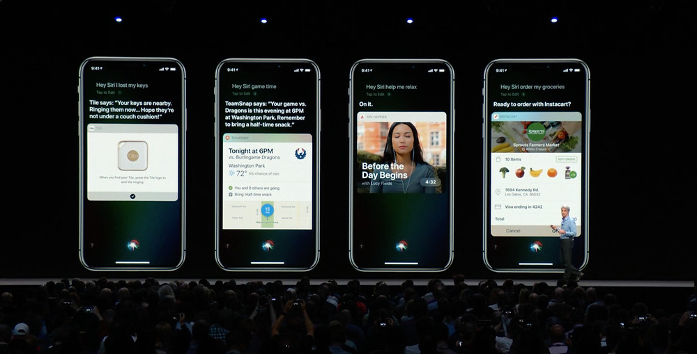 Apple suspends Siri response grading in response to privacy concerns - Read More from Techcrunch