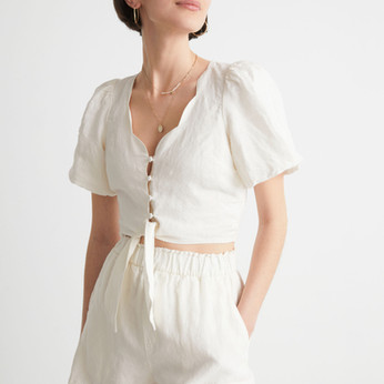 Some White, Ivory & Off White Looks For The Spring & Summer Season