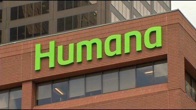 Humana Reports Detailed First Quarter Financial Results; Reaffirms Recent Full-Year 2017 EPS Guidance Increase - Read More from Humana