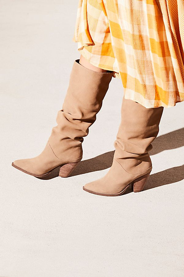 Jane & The Shoe Lydia Tall Boot $150