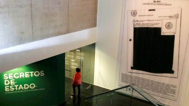 Chile minister resigns over Human Rights Museum row - Read More from BBC News