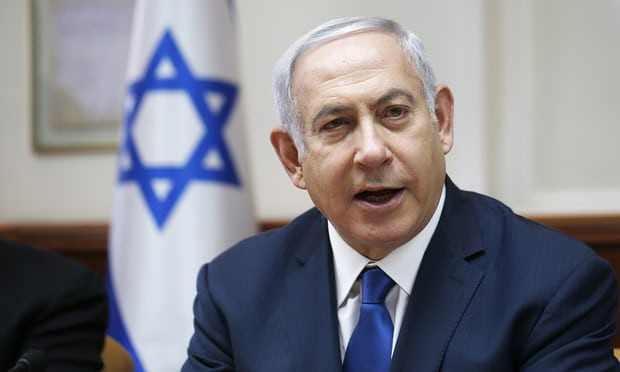 Israel in turmoil over bill allowing Jews and Arabs to be segregated - Read More from The Guardian