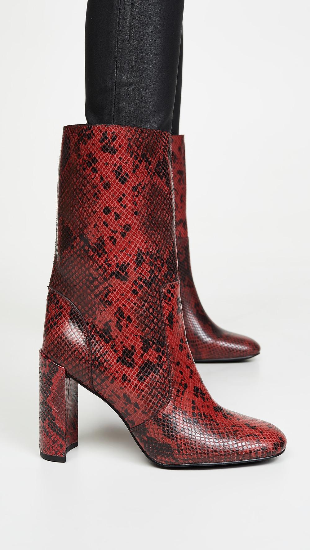 Jeffrey Campbell Entuit-Mid Boots $205