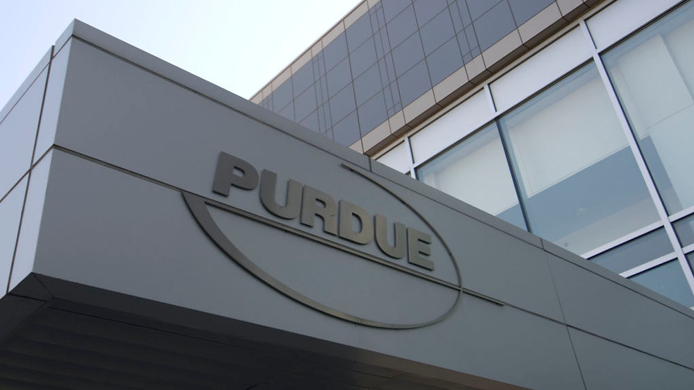Attorney General Underwood And Governor Cuomo Announce Suit Against Purdue Pharma For Widespread Fraud And Deception In Marketing Of Opioid Products  - Read More from DOJ