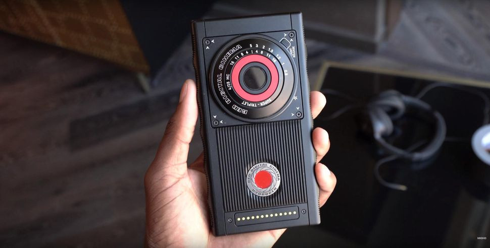 The 'holographic' Red Hydrogen phone has been delayed -- and improved - Read More from CNET