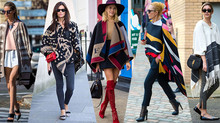 How to Guide for: Capes & Ponchos