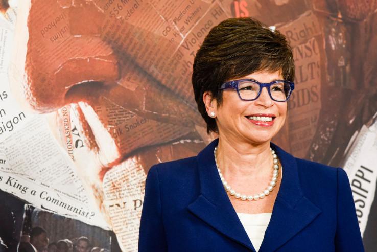 Former Obama advisor Valerie Jarrett joins Lyft's board - Read More from Techcrunch