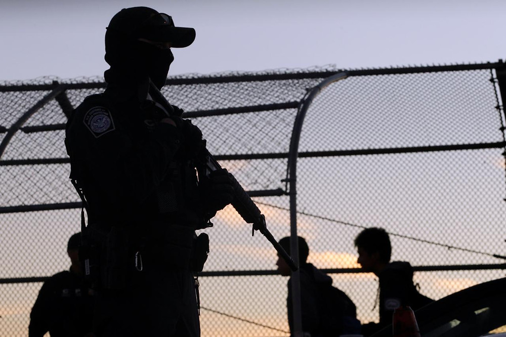 U.S. general says troop numbers at Mexican border to rise further - Read More from Reuters