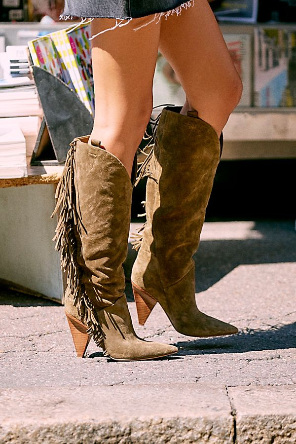 Sigerson Morrison Janey Slouch Boot $495
