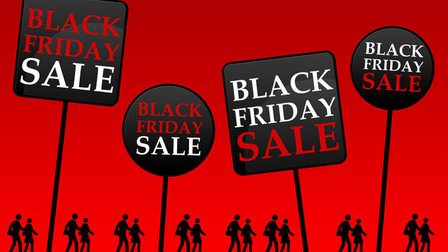 What Is Black Friday – History of the Holiday Shopping Phenomenon - Read More from Money Crashers