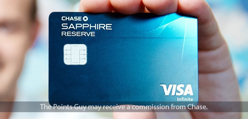 Chase About to Halve Sapphire Reserve Card Bonus (JPM) - Read More from Investopedia