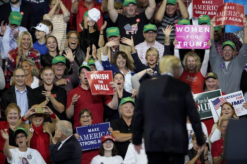 In boon for farmers, Trump lifts restrictions on ethanol - Read More from Associated Press