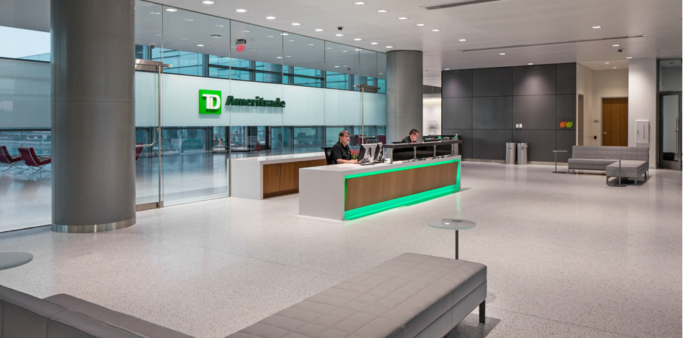 TD Ameritrade Reports Record Quarterly Revenue - Read More from TD Ameritrade