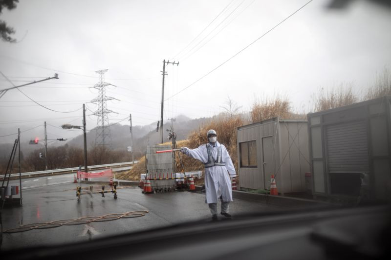 Japan acknowledges first radiation-linked death out of Fukushima - Read More from Ars Technica
