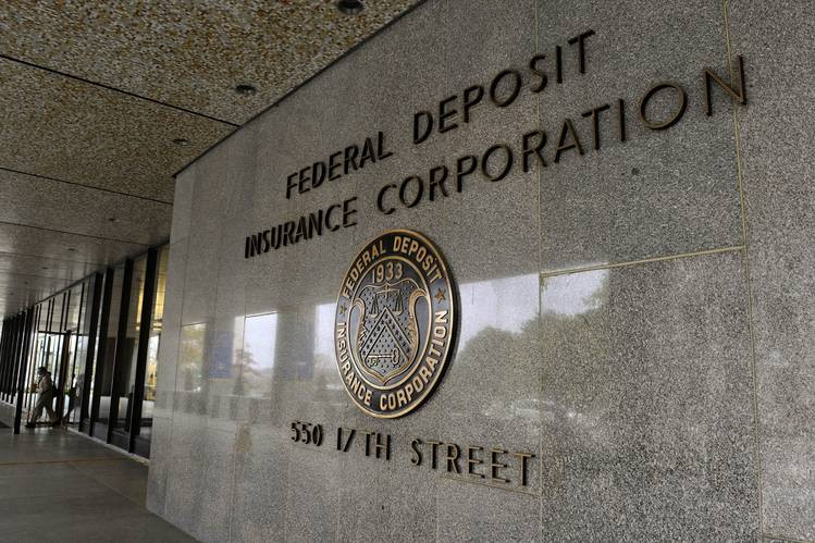 Banking Agencies Issue Joint Report to Congress Under the Economic Growth and Regulatory Paperwork Reduction Act of 1996 - Read More from FDIC