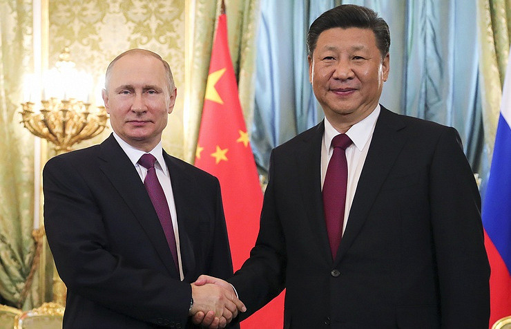 China's Xi plans to meet Putin on visit to Russian port city - Read More from Associated Press
