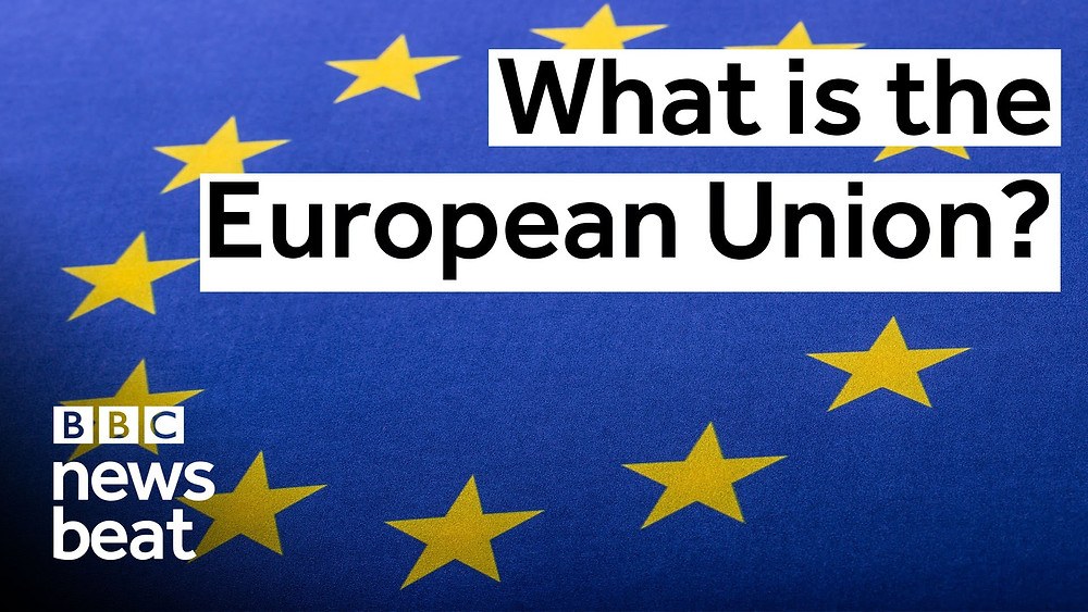 What is the EU and how does it work? - Read More from BBC News