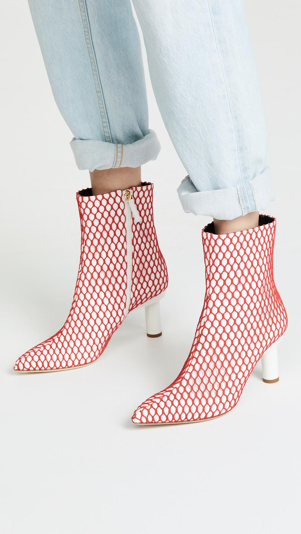 Tibi Mason Boots $695