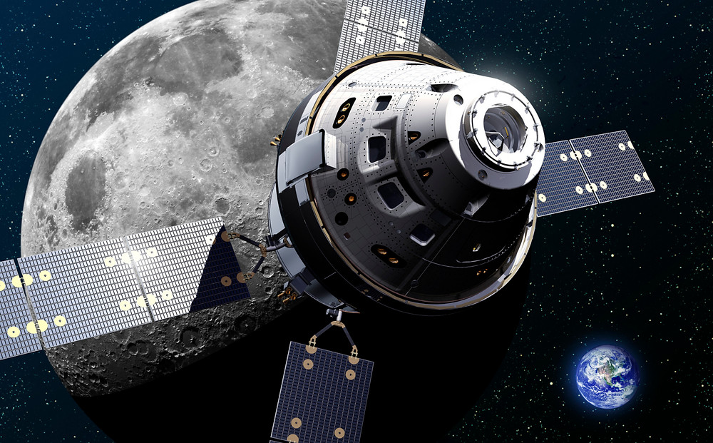 Lockheed Martin wants input on commercial payloads for Orion - Read More from Engadget